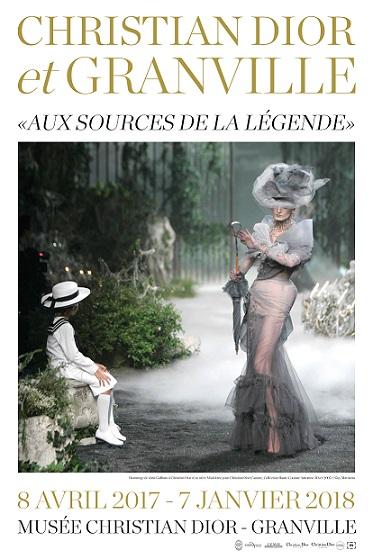 Dior et Granville