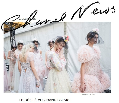 2018 HC_PE Chanel photos decors broderies