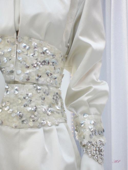Annie Penin details Chanel Croisiere
