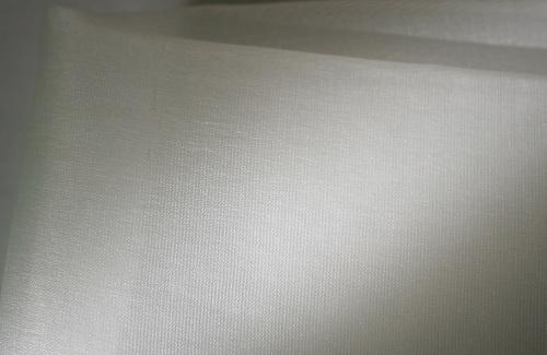 Organza de soie pour crochet de Lunéville