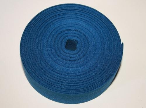 Tirettes pour métier à broder 2x5m Bleu franc